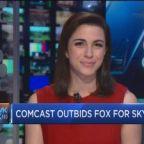 Big-name hedge funds reap returns from Sky-Comcast auctio...