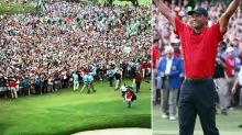 The 'never-before-seen' moment amid Tiger's miracle victory