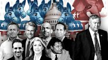 For Democrats in 2018, how many candidates are too many?