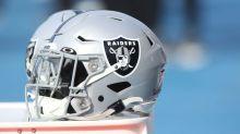 Raiders sign Corliss Waitman, cut Dominik Eberle