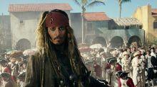 El reboot de Piratas del Caribe sin Johnny Depp ya estaría en problemas