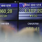 Asian shares mixed after Wall Street takes pause on optimism