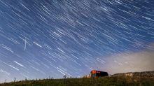 Eta Aquariids set to dazzle night skies with up to 40 meteors per hour