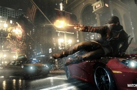 Ubisoft Reflections working on unannounced game, reveal at E3