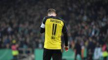 Der BVB muss wegen Reus' Ausfall nachrüsten!