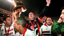 São Paulo relembra tri da Libertadores nas redes sociais