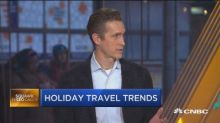 Priceline CEO: The travel industry is thriving