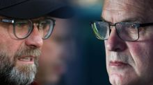 Liverpool and Leeds resume complex rivalry with clubs brought together by mutual antipathy for Manchester United
