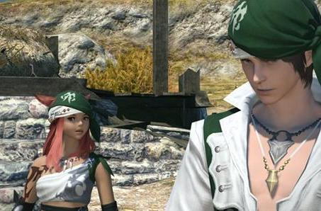 Final Fantasy XIV previews the Rogue and Ninja