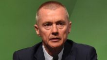 Willie Walsh to stand down as boss of British Airways owner