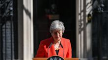 """Viewers """"furious"""" as BBC One replaces 'Homes Under the Hammer' with Theresa May's resignation speech"""