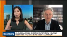 Cloudflare Sees Uptick in Cyber Attacks as Internet Usage Increases