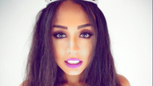 Size 6 beauty queen hands back her crown after being told to lose weight