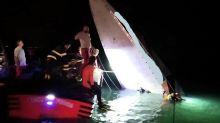 Tragedia en Italia: murieron dos amigos de Daniel Scioli en un accidente de lancha