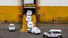 Volvo ExecutiveCalls for Zero Tariffs on World's Biggest Markets