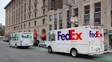 Transport ETFs in Focus as FedEx Reports Dismal Q2 Earnings