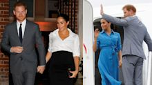 The logistics behind Meghan Markle and Prince Harry's royal tour of Morocco