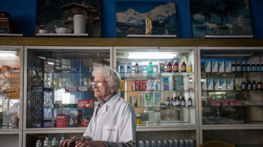 Perú plantea combatir el alto precio de medicamentos con la venta de genéricos