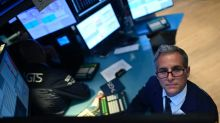 Wall Street finit en hausse, misant sur une baisse des taux d'intérêt