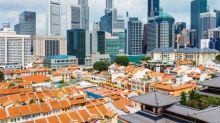 Residential sales in Singapore rise almost seven-fold in 9M2017