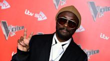 Will.I.AM planning Royal collaboration