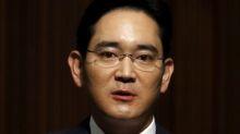 Samsung heir Lee won't seek board term extension - report