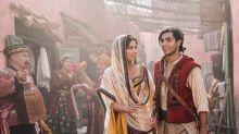 Disney plotting live-action 'Aladdin' sequel