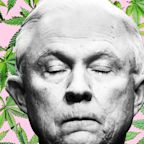 Jeff Sessions Will Lose the GOP's Battle Over Weed