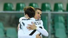Serie A talking points