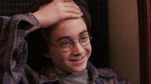 Desvelan que la cicatriz de Harry Potter no es un rayo y los fans se quedan boquiabiertos
