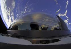 Watch SpaceX's all-civilian spaceflight return to Earth starting at 6PM ET (update: landed)