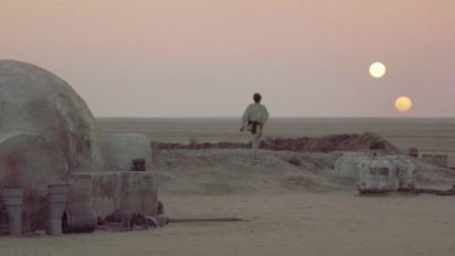 Star Wars movies retire iconic Easter egg