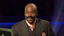 Who Wants to Be a Millionaire?: Steve Harvey Edition
