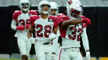 Cardinals' safety Baker agrees to 4-year, $59 million deal