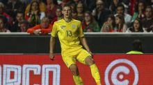 Inter, non solo Emerson Palmieri a Gosens: per la fascia sinistra proposto un esterno ucraino