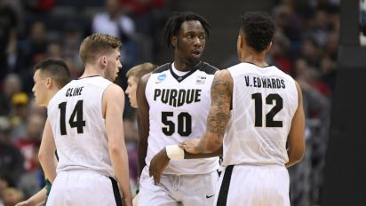 Swanigan's departure a massive blow for Purdue