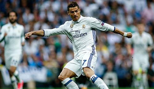 Primera Division: CR7 knackt 100-Millionen-Marke bei Instagram
