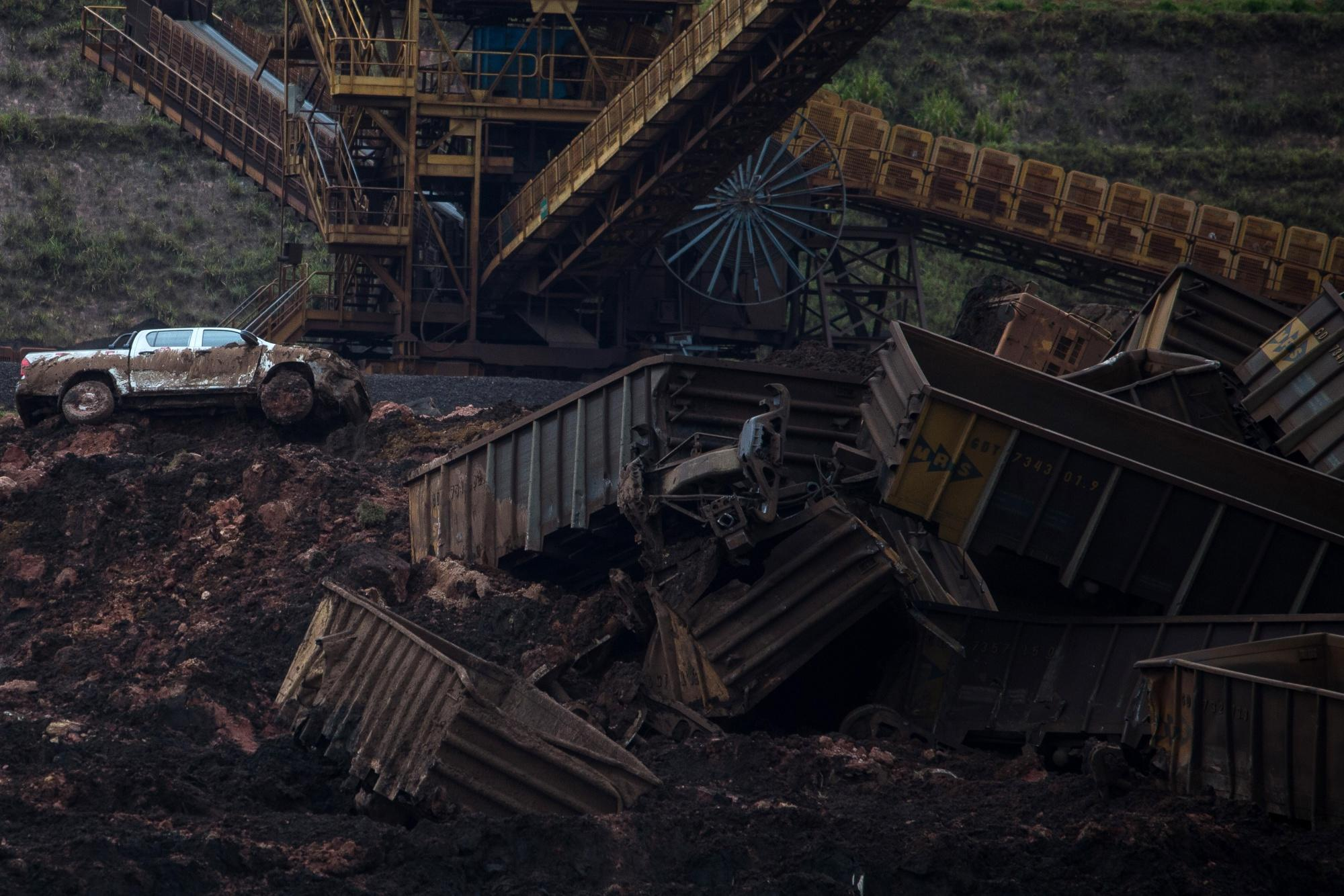 Vale's Management Team Is on Thin Ice After Deadly Dam Break