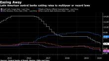 Latinoamérica enfrenta incertidumbre inflacionaria por pandemia