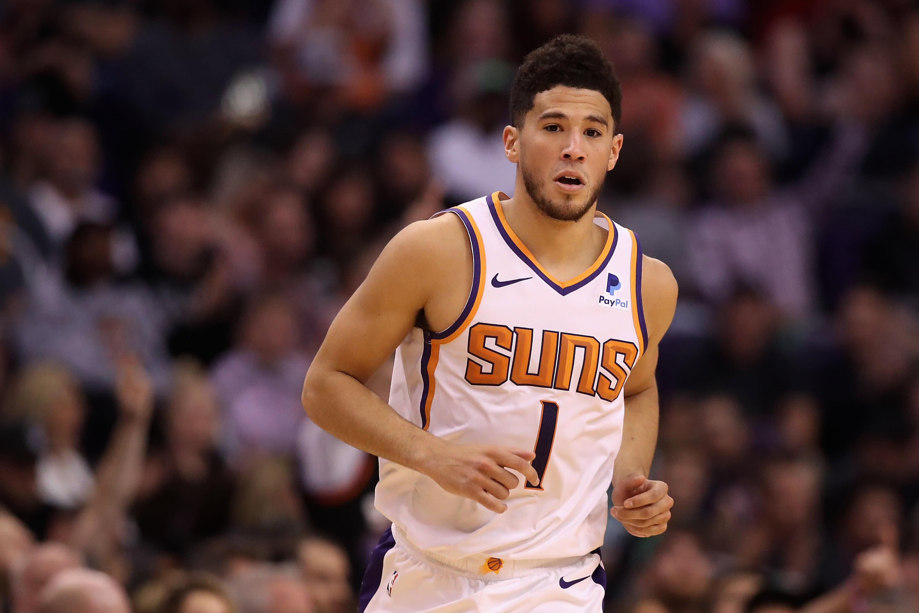 2019 Yahoo Fantasy Basketball Week 6 Start 'Em, Sit 'Em and schedule breakdown