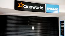 What to watch: Cineworld shares dive on losses, Harvester owner sales slump, FTSE slides