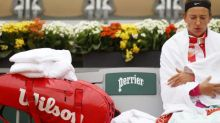 Roland-Garros (F) - Roland-Garros: grosse colère de Victoria Azarenka lors de son premier match