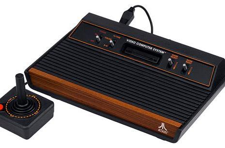 Atari 2600 excavation documentary exclusive to Xbox in 2014