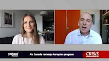 Crisis Management: Air Canada's Aeroplan changes 'a long time coming'