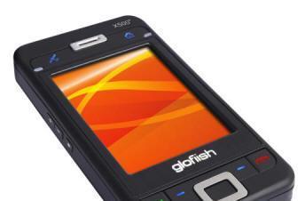 E-TEN's glofiish X500+ gets official