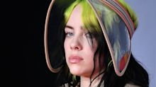Billie Eilish slams 'white privilege' and 'All Lives Matter' on Instagram: 'I'm going to lose my f***ing mind'