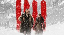 'The Hateful Eight' Character Posters
