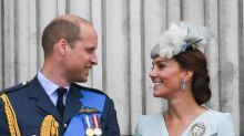 Kate Middleton Just Attended a Closed Door Meeting With Prince William Today