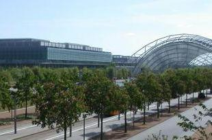 Leipzig Games Convention cancelled for 2009