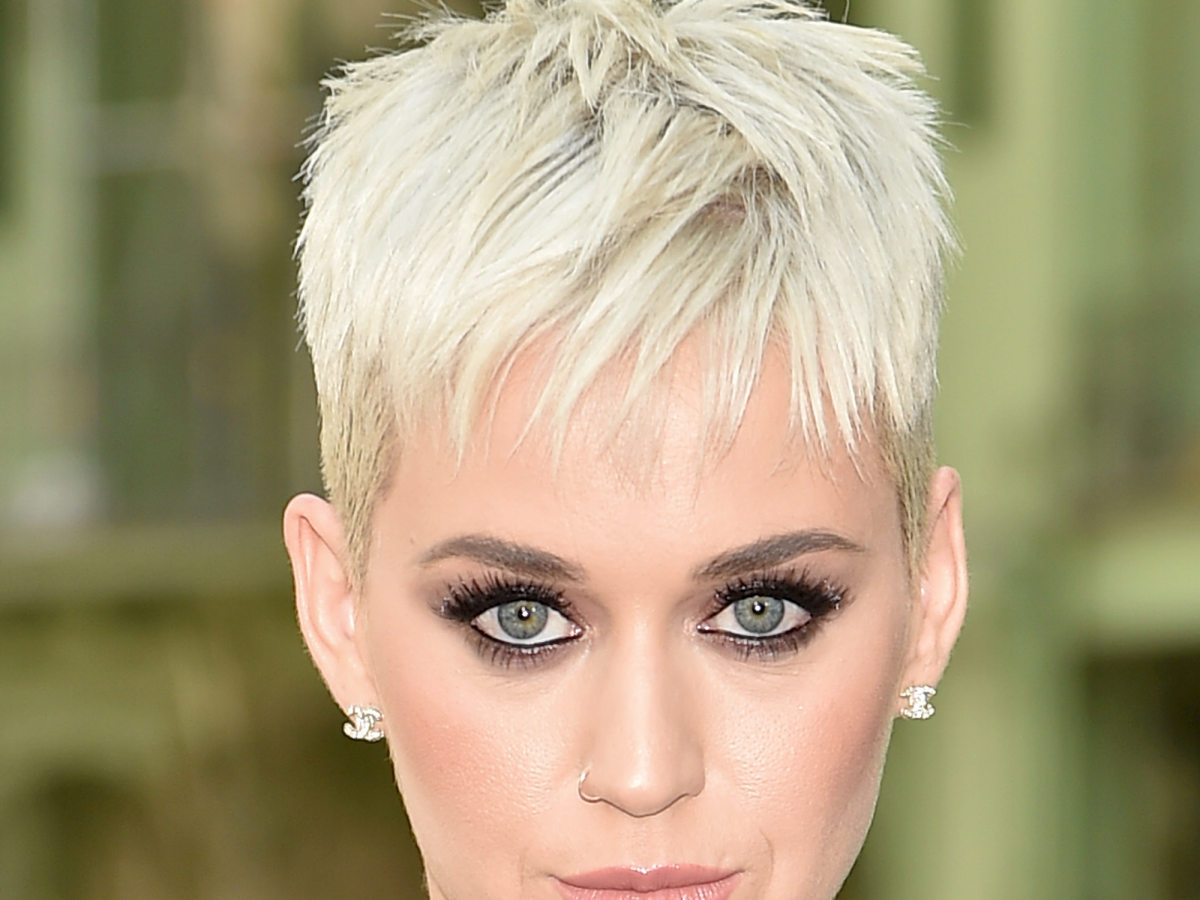 Because Today Wasn\u0027t Crazy Enough, Katy Perry Announced A New ...